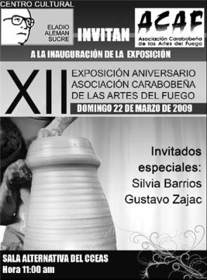 Catalogo del Evento.