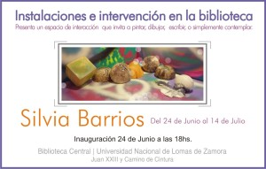 Invitacion Silvia Barrios