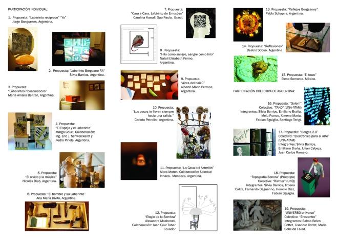 Interior Catálogo