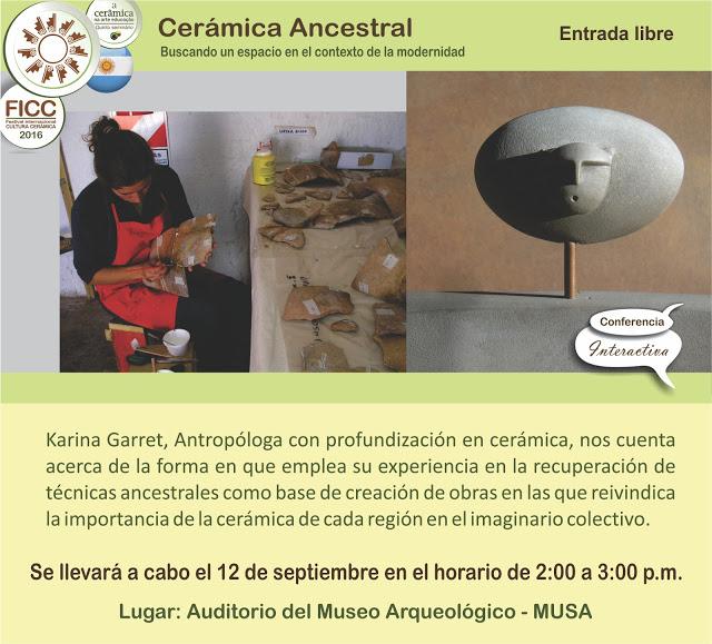 Ceràmica Ancestral