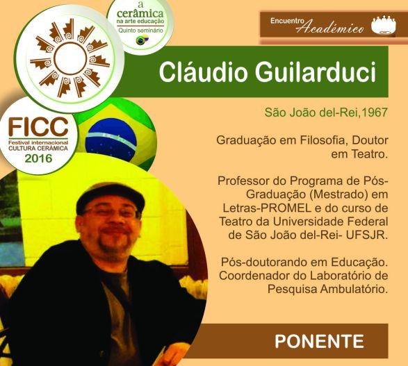 Claudio Guilarduci