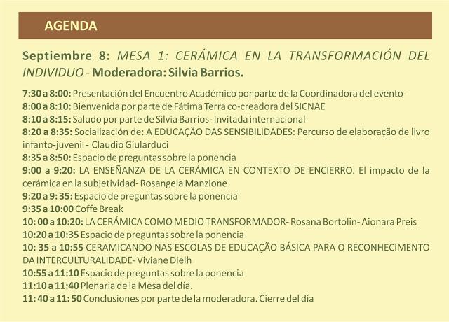 Encuentro Agenda sep 8