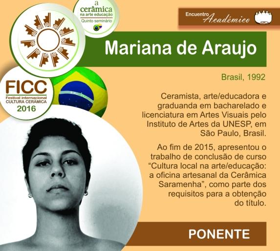 Mariana de Araujo