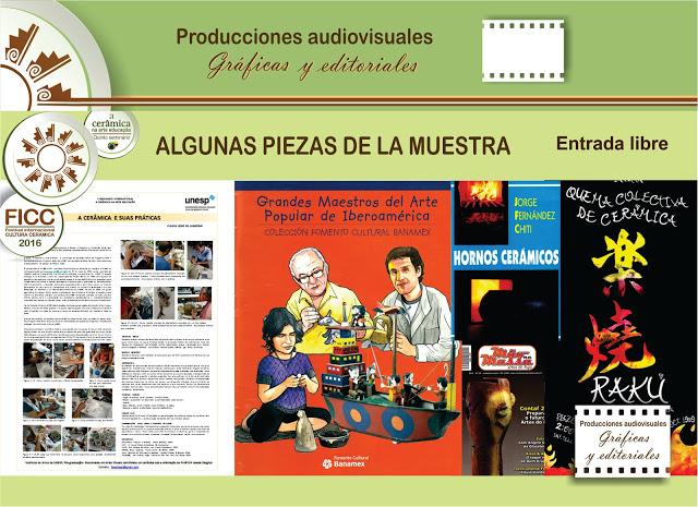 Producciones gràficas blogg