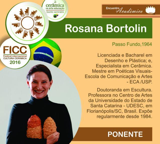 Rosana Bortolin