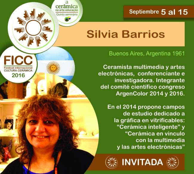 Silvia Barrios- Invitada (1)