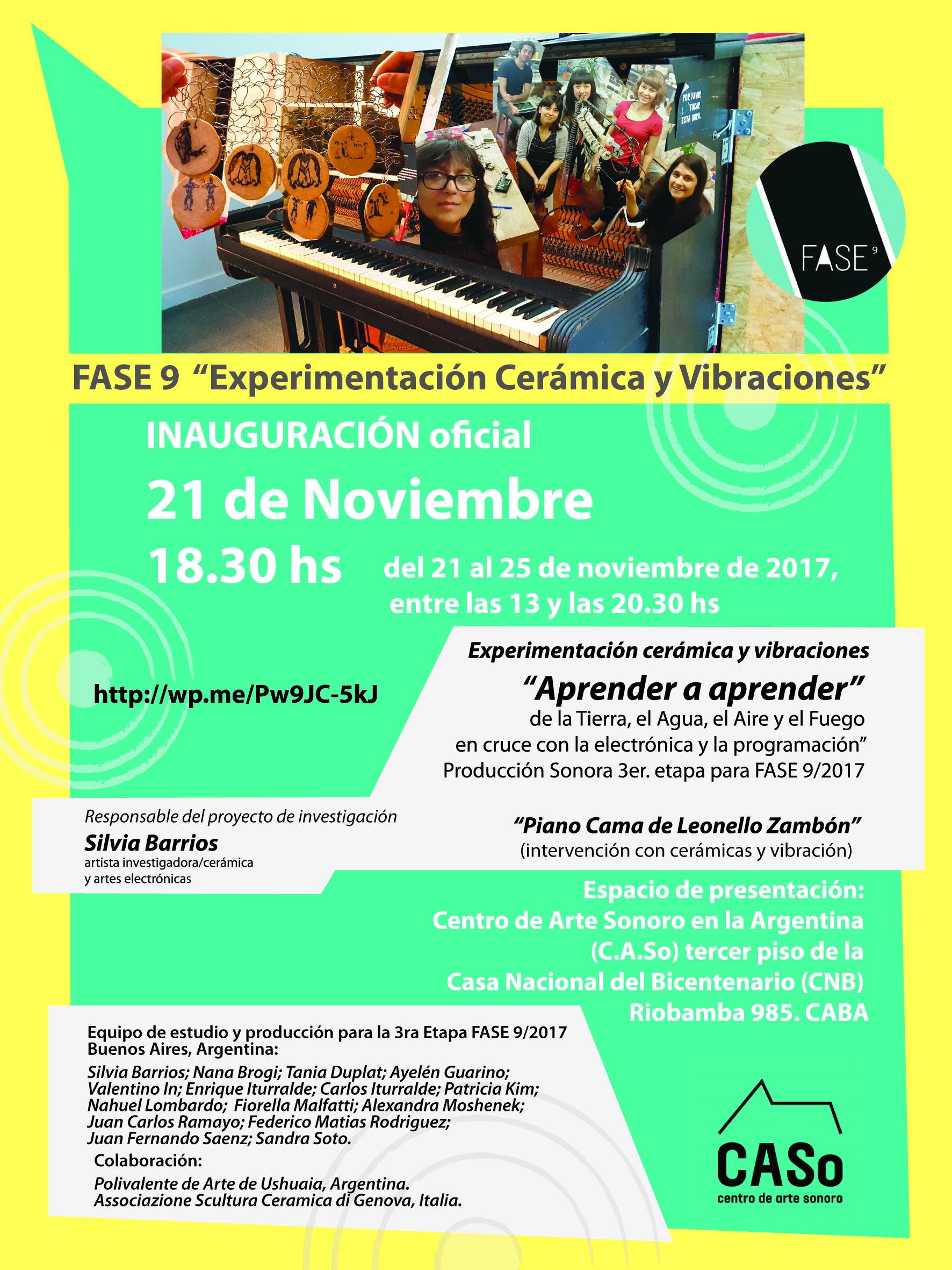 FASE 9