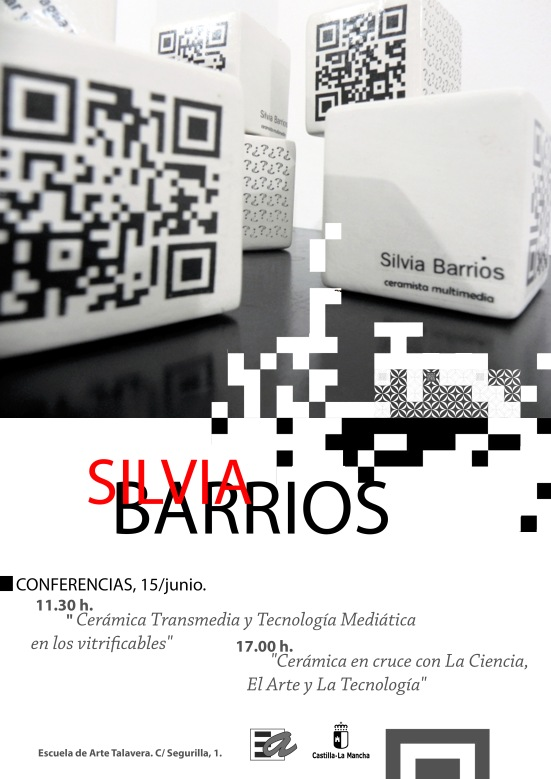 cartel silvia barrios